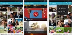 juntar videos iphone